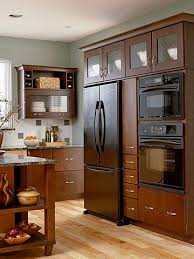 Black Kitchen Appliances Ideas 25 Best Black Appliances Ideas On Pinterest Kitchen Black