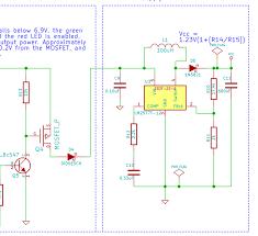1000w home inverter design dc voltage boost circuit diagram