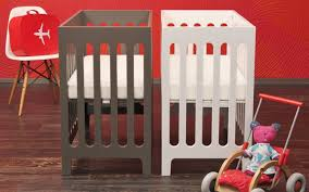 Ikea Mini Crib 15 Nursery Hacks For Teeny Tiny Spaces Mommyish