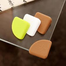 safety bumpers for tables brilliant desk corner protector with regard to soft baby safety kids