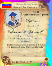 Diplomas De Primaria Descargar Diplomas De Primaria | modelos plantillas diplomas certificados para power point descargar