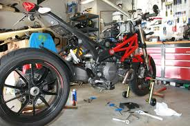 1100 evo 7 5k valve and belt sticker shock ducati ms the