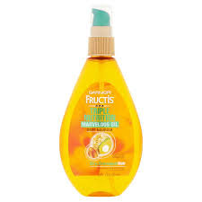 amazon com garnier skin and hair care fructis marvelous oil deep