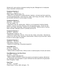 Heavy Duty Mechanic Resume Examples Life Long Essay And Cpoa Resume Reference Example Free Failing To