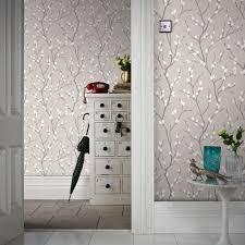 graham u0026 brown taupe and charcoal karma removable wallpaper 33 278