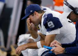 dallas cowboys thanksgiving 2015 dallas cowboys quarterback tony romo out for season times free press