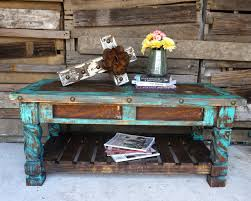 best 25 southwestern coffee tables ideas on pinterest
