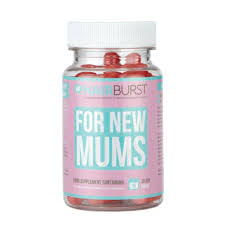 buy hairburst pregnancy hair growth vitamins at hairburst for only