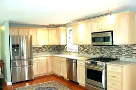 reface kitchen cabinet doors cost kitchen cabinet replacement cost rumorlounge club