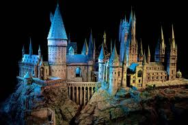 hogwarts castle everything harry potter pinterest hogwarts