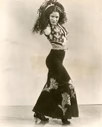 carmen amaya queen of the gypsies amazing women in history