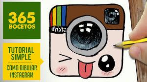 imagenes de monitas kawaii como dibujar logo instagram kawaii paso a paso dibujos kawaii