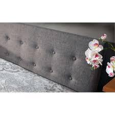 Fabric Ottoman Storage Fabric Ottoman Storage Bed