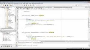 tutorial netbeans y mysql ecouter et télécharger java web project using html servlet mysql