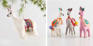 southern even the holidays are better with llamas