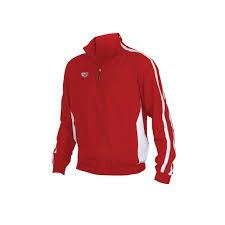 Warm Prival Warm Up Jacket Apparel Arena