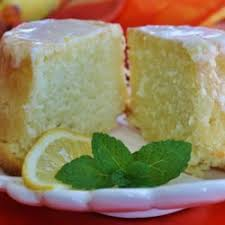 lemon buttermilk pound cake with aunt evelyn u0027s lemon glaze recipe