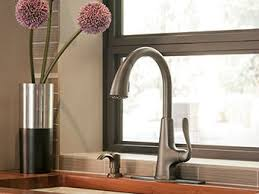 pfister slate a beautifully versatile faucet finish