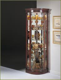 Ideas Design For Lighted Curio Cabinet Lighted Curio Cabinet Walmart Home Design Idea Choosing Modern