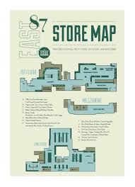 sales floor map u0026 delivery map laura beckman