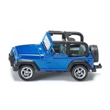 small jeep for kids siku small scale siku kids jeep wrangler s16 1342 ebay