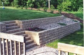 Benson Stone Rockford Illinois by Ez Wall