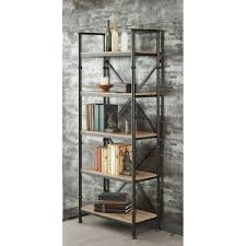 Extra Tall Bookcases Bookcases Over 6 Ft Tall On Hayneedle Extra Tall Bookcases Page 2