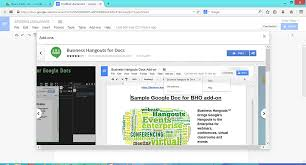 Google Docs Spreadsheet Help Focus Your Writing Free Google G Suite Or Docs Add Ons