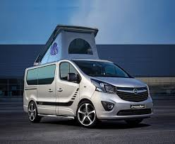 opel vivaro transforming the vivaro into your living room opel post