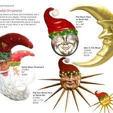 celestial ornaments barrango inc