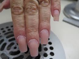 dessin sur ongle en gel modelage ongle bamboo nail art page 3