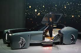 roll royce roylce the rolls royce vision 100 concept is completely irredeemably