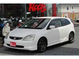 2003 honda civic type r used honda civic type r 2003 for sale stock tradecarview