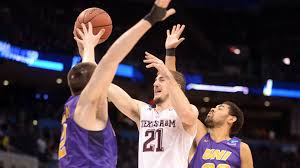 Texas what is traveling in basketball images Northern iowa vs texas a m aggies mount massive comeback in jpg