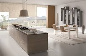 contemporary kitchen wooden island levanto scic contemporary kitchen wooden island levanto