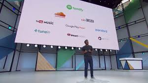 google home will soon support free spotify accounts plus