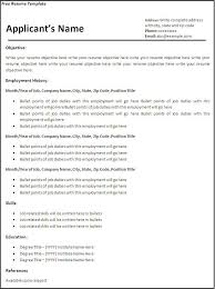 Resume Applicant Form For Resume Hitecauto Us