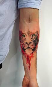 watercolor tattoos tattoo inspiration pinterest watercolour