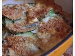 cuisiner des courgettes light gratin de courgettes light mais goûteux recette ptitchef