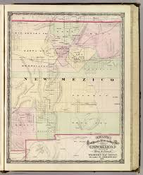 New Mexico Maps New Mexico David Rumsey Historical Map Collection