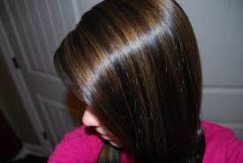 dark brown and light caramel highlights caramel highlights dark