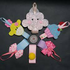 children s hair accessories baby girl s kids children s hair accessories bow holder ebay
