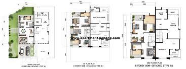 captivating semi d house plan ideas best inspiration home design
