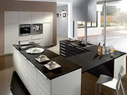cuisine design blanche cuisine design blanche