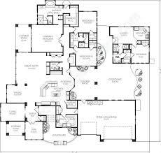 mediterranean style floor plans best 25 mediterranean style kitchen plans ideas on