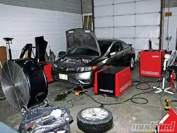 2006 honda civic motor 2006 honda civic si hybrid how to sport compact car magazine