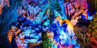 reed flute cave reed flute cave famous cave in china