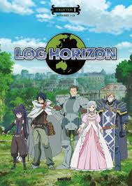 Seeking Saison 1 Episode 1 Vostfr Log Horizon Saison 1 Anime Vf Vostfr