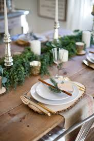 decorating ideas for dining room 20 best christmas decorating ideas tips for stylish holiday