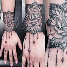 tattoo rose arm rose lace design tattoo u2026 pinteres u2026